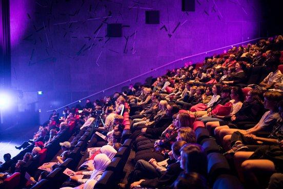 ACMI cinemas