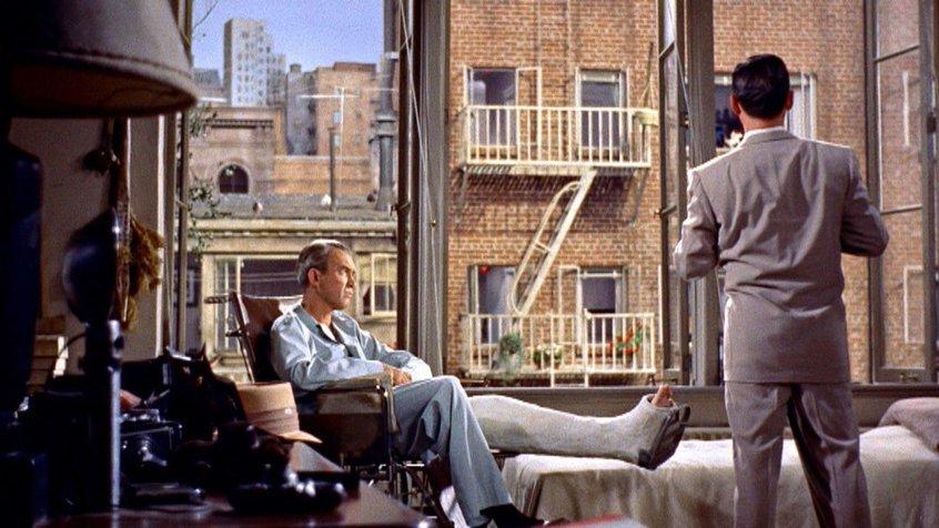 Rear Window film still wide