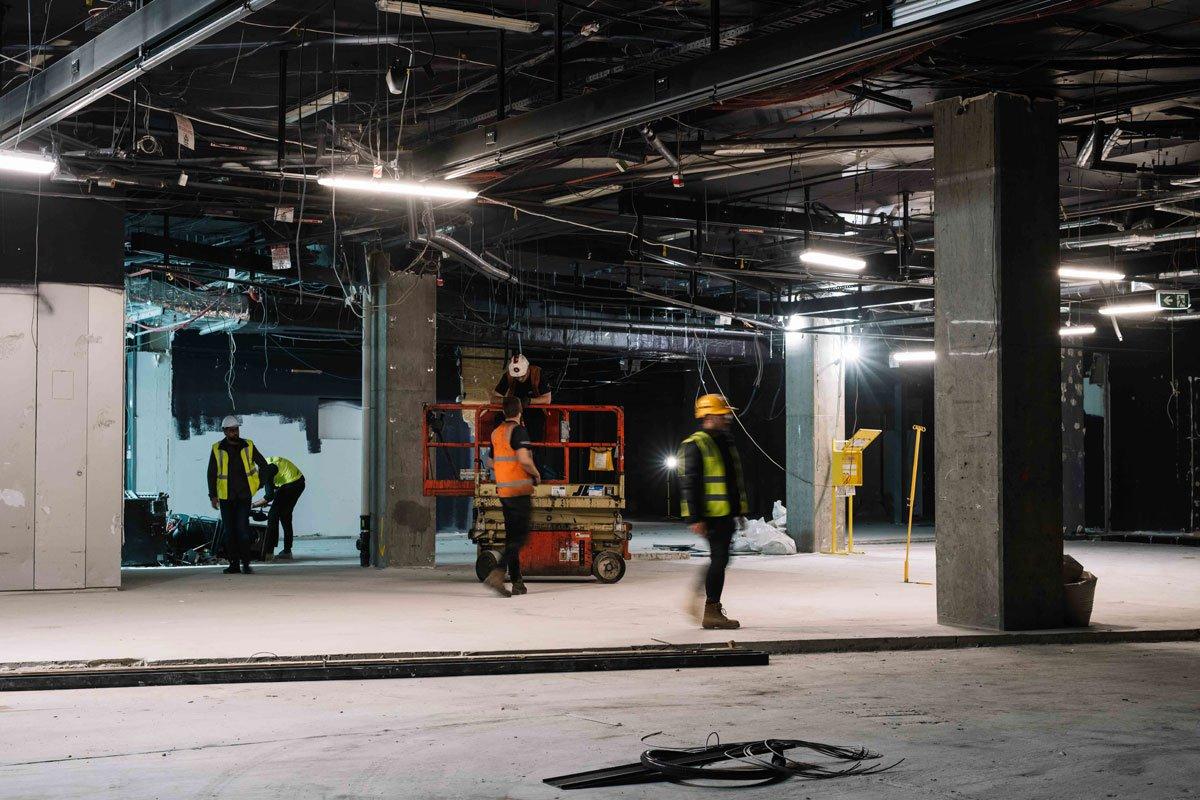 ACMI construction 1
