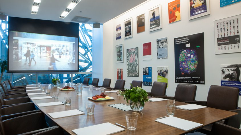 ACMI Boardroom