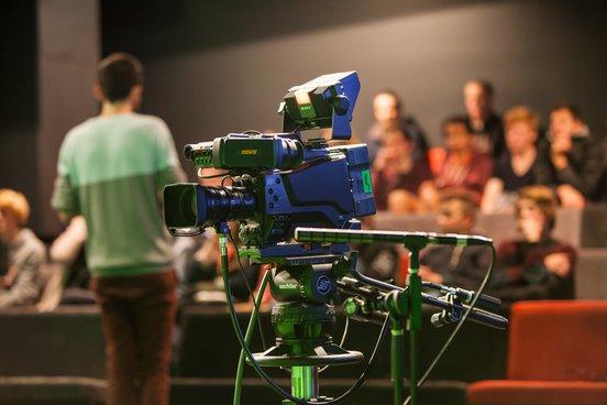 ACMI Education program - Image credit Mark Gambino
