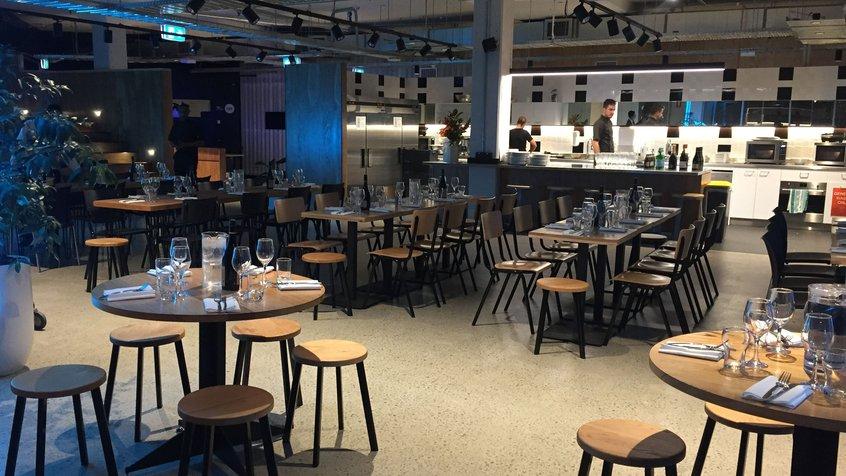 ACMI X Dinner Event