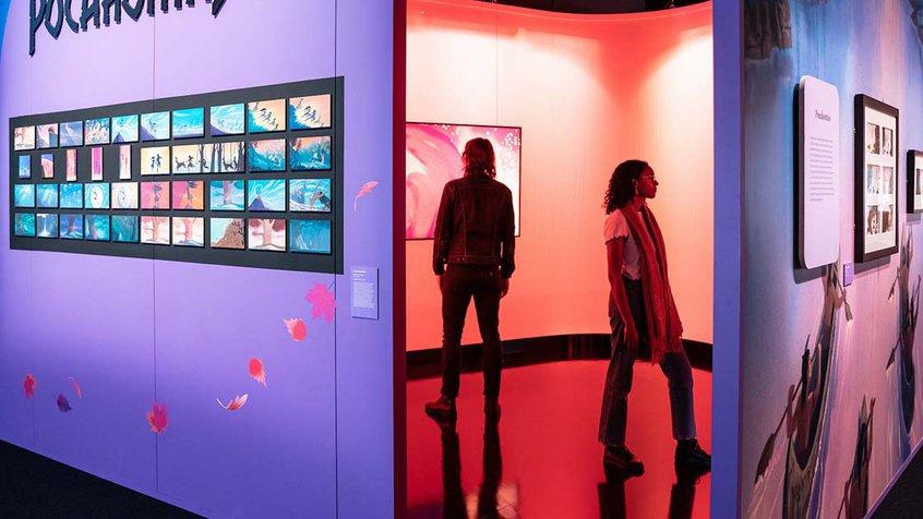 ACMI extends landmark Disney exhibition