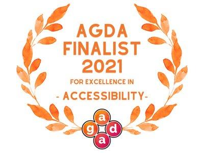 AGDA - Accessibility