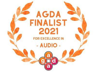 AGDA - Audio