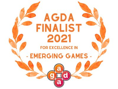 AGDA - Emerging Games