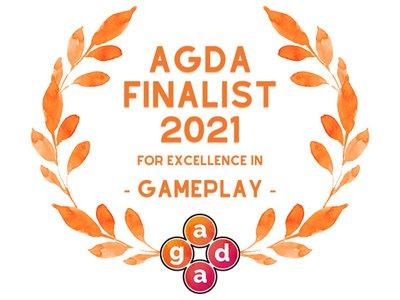 AGDA - Gameplay