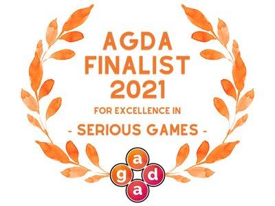 AGDA - Serious Games