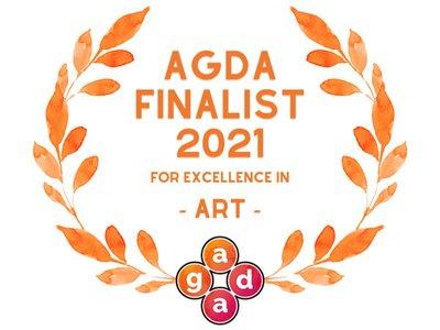 AGDA Awards - Art