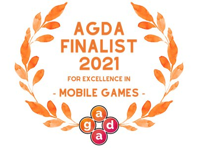 AGDA Awards - Mobile Games