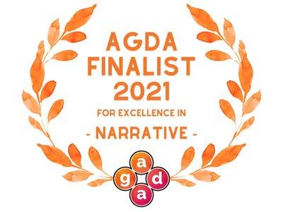 AGDA Awards - Narrative