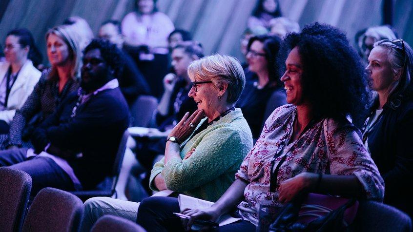 Australian International Documentary Conference (AIDC)