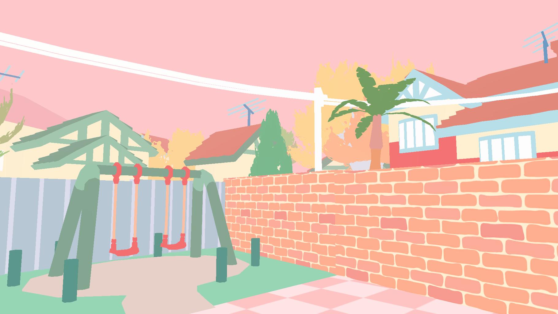A screenshot of Terracota by Olivia Haines - hero image