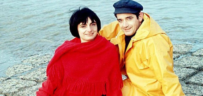 Agnes Varda and Jacques Demy - Virtual Cinematheque
