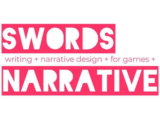 Swords Narrative logo