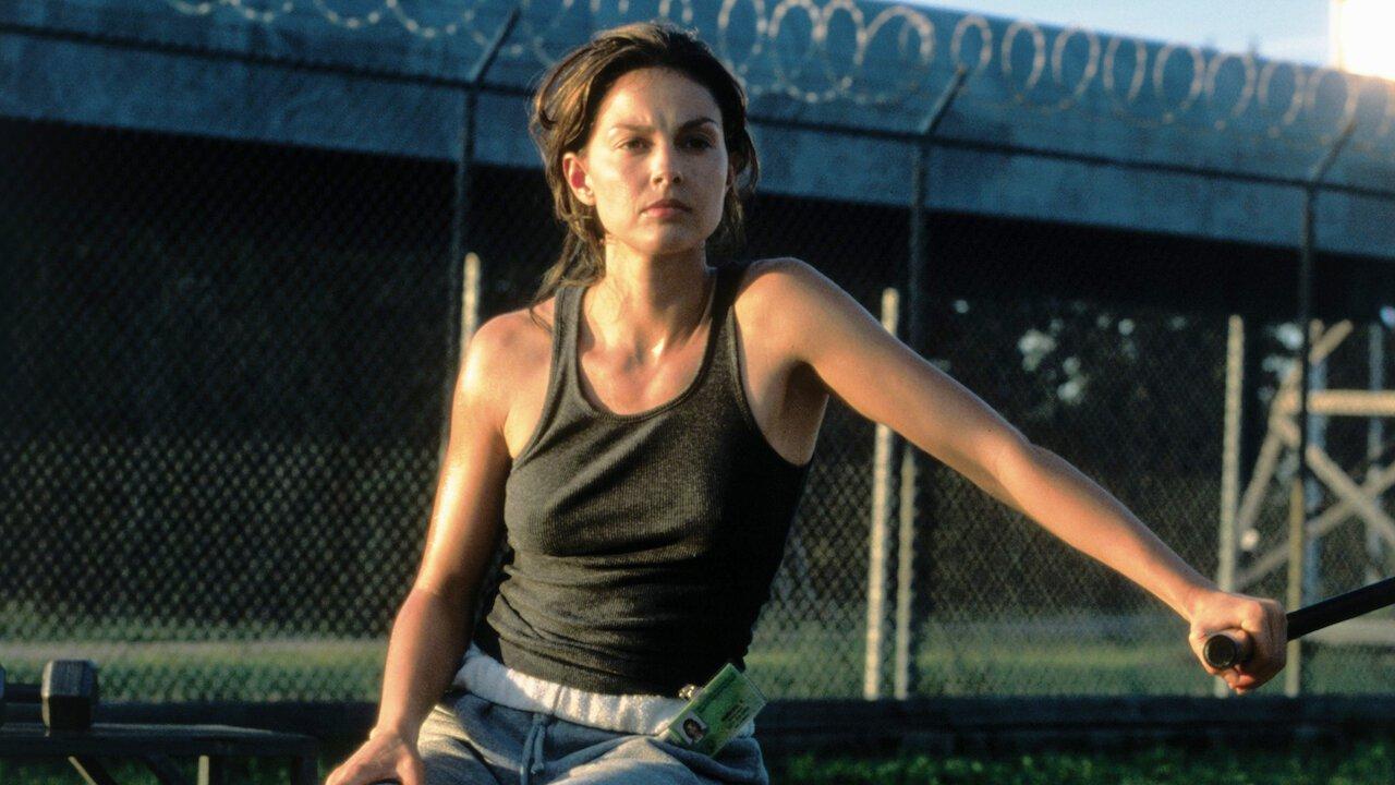 Ashley Judd in Double Jeopardy (1999)