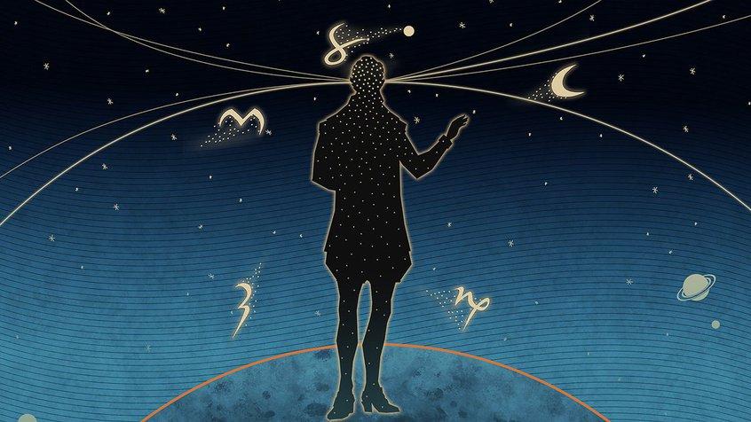 Astrologaster (2018) - Katharine Neil