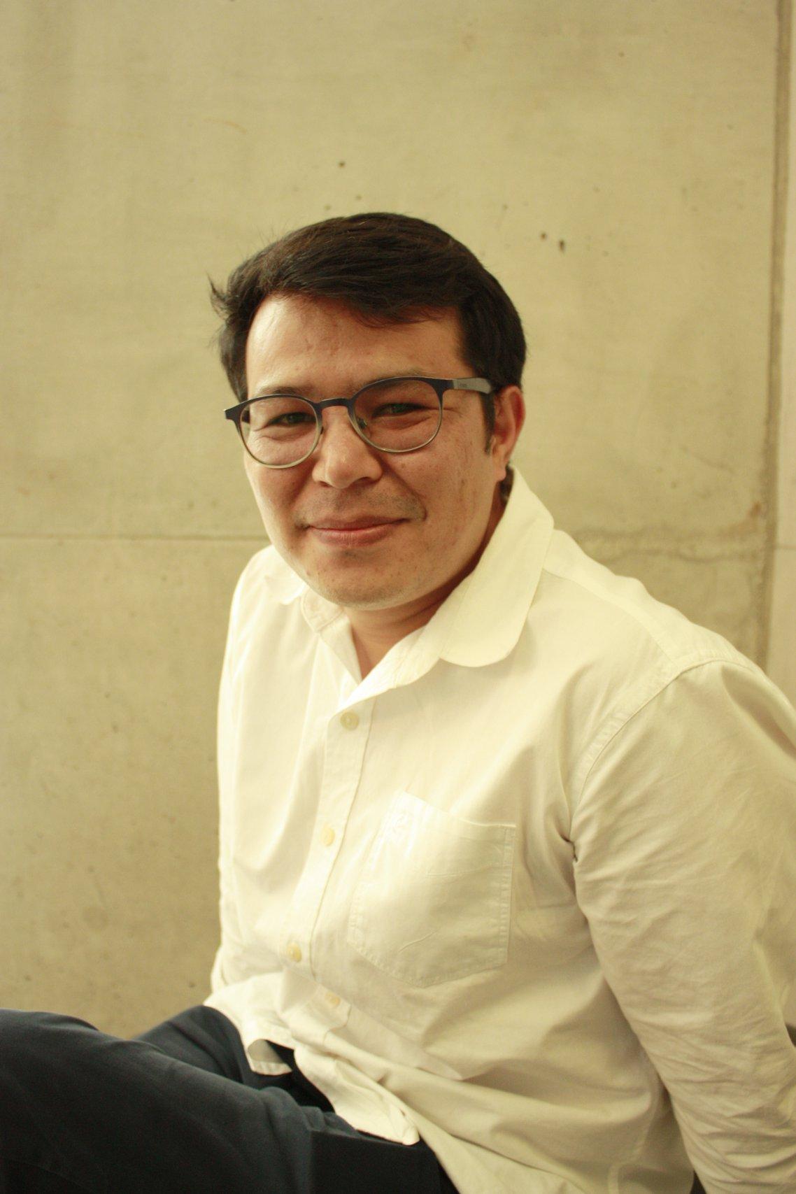 Aziz Hazara