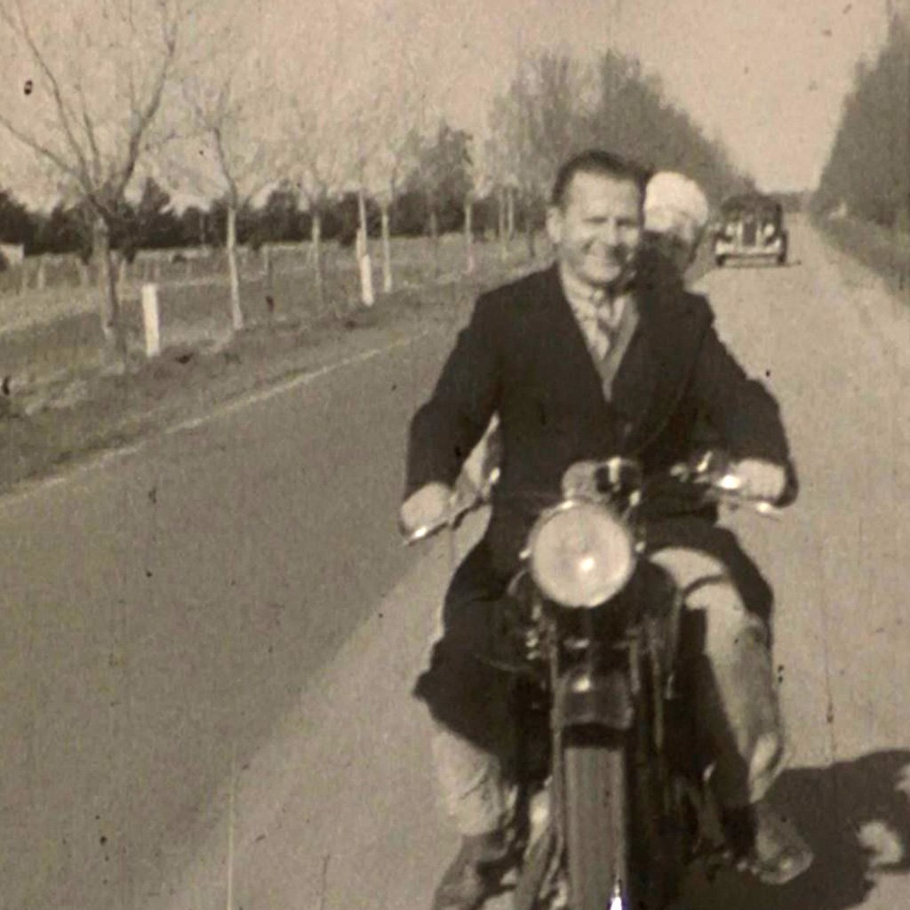 Amazing Amateurs: John Anderson Home Movies