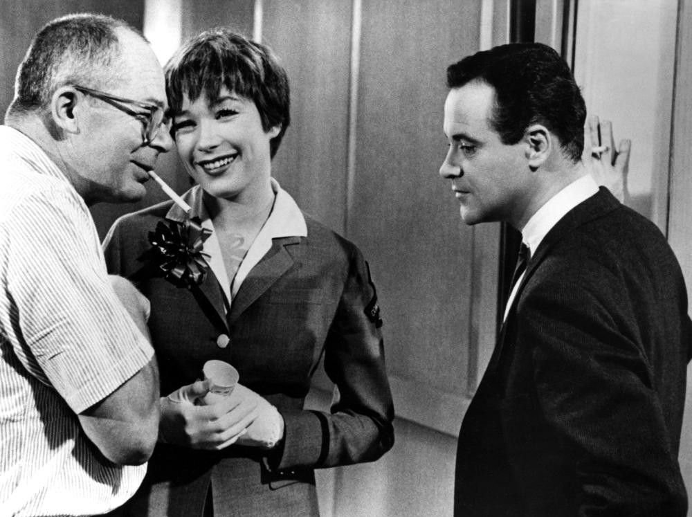"""Well, nobody's perfect"": Billy Wilder's cynical, classic cinema"