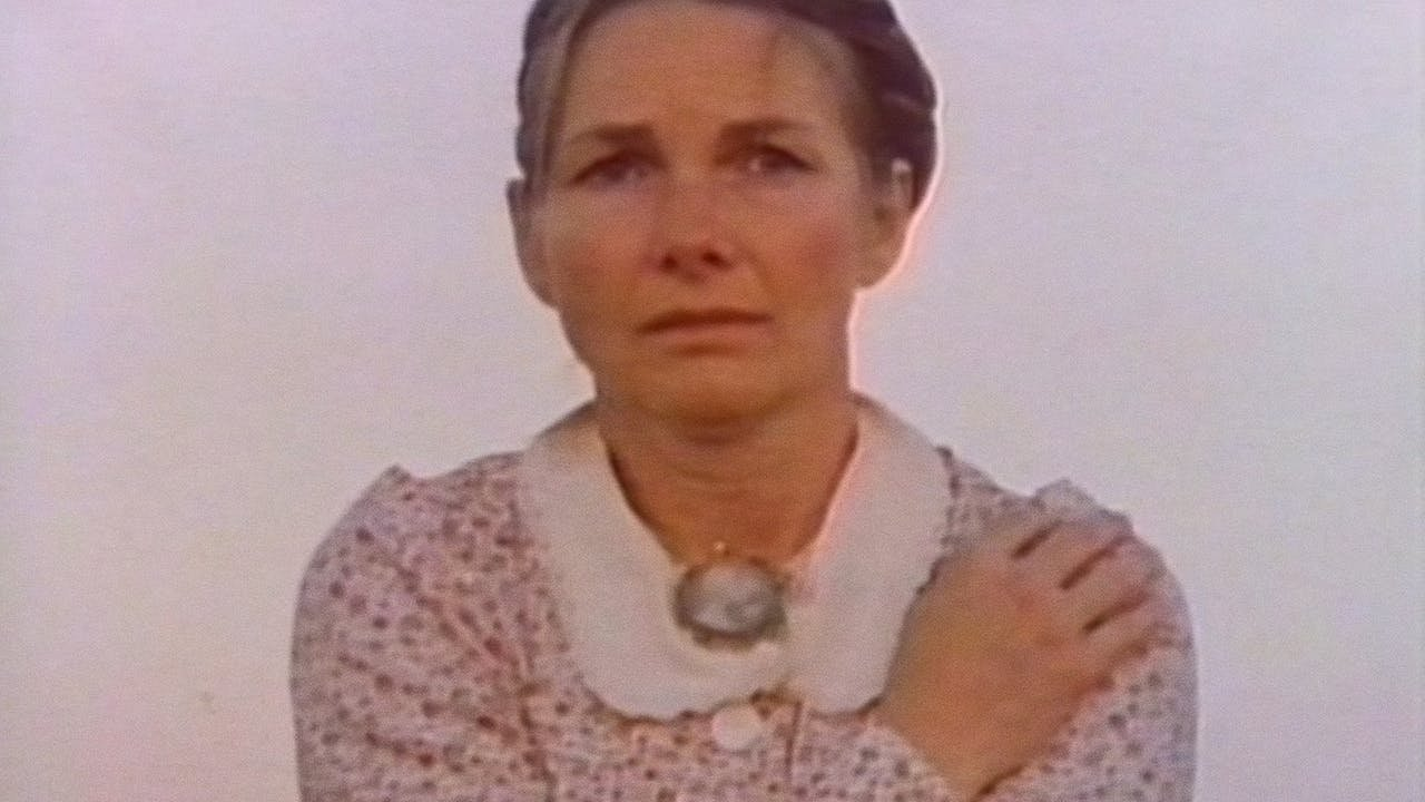 Barbara Loden in The Frontier Experience (1975) - Hero image