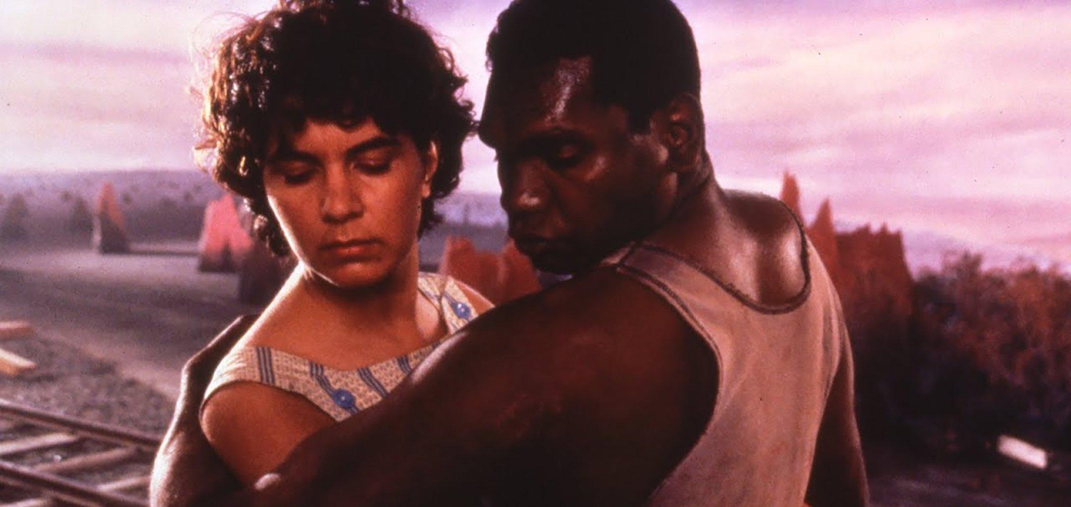 Still from 'Bedevil' (1993) Ronin Films