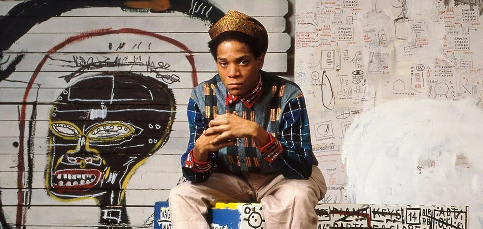Boom for Real - The Late Teenage Years of Jean-Michel Basquiat - Cinema 3
