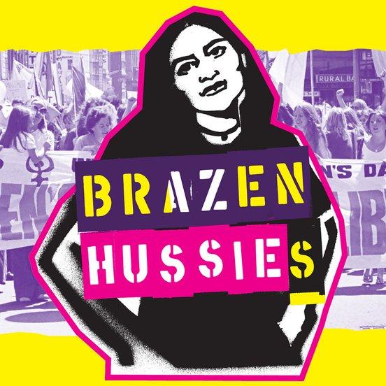 Brazen Hussies (Key Art - plain).jpg
