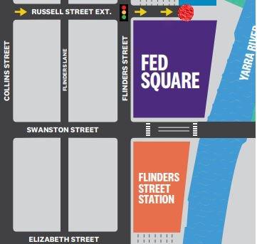 Bus Map Edu