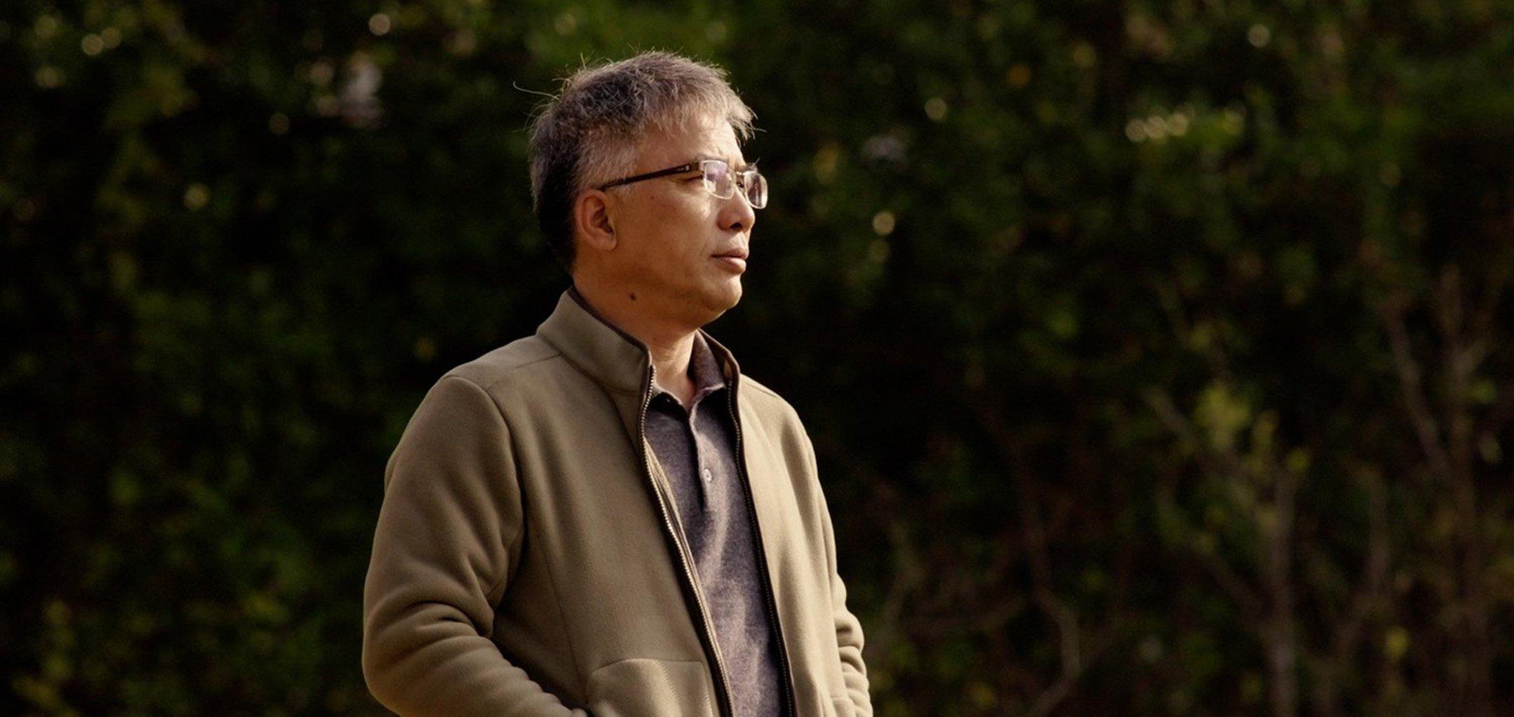 Chef Lim Ji-ho aka The Wandering Chef
