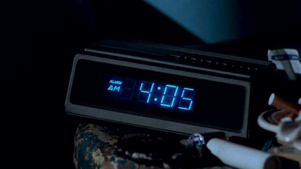 Christian Marclay The Clock 2010 still 2