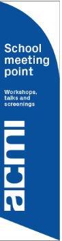 Cinema Workshop Talk Blue Flag Edu