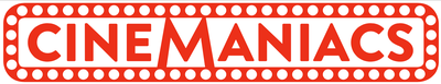 Cinemaniacs logo