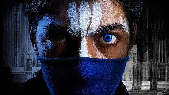 Cleverman Arts Review courtesy of Goalpost Pictures Pukeko Pictures Production