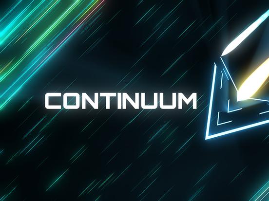 'Continuum' by Luminous Koala student team at Swinburne
