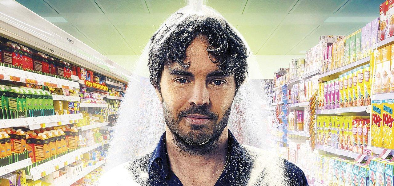 Key art - Damon Gameau in 'That Sugar Film' (2014)