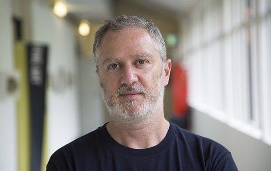 Daniel von Sturmer