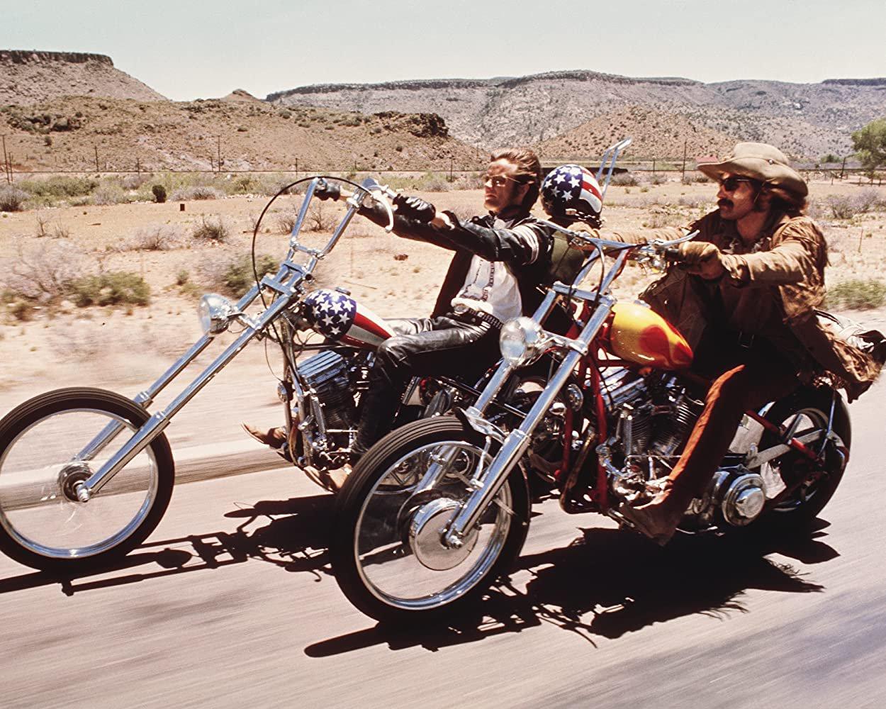 Dennis Hopper - hero image