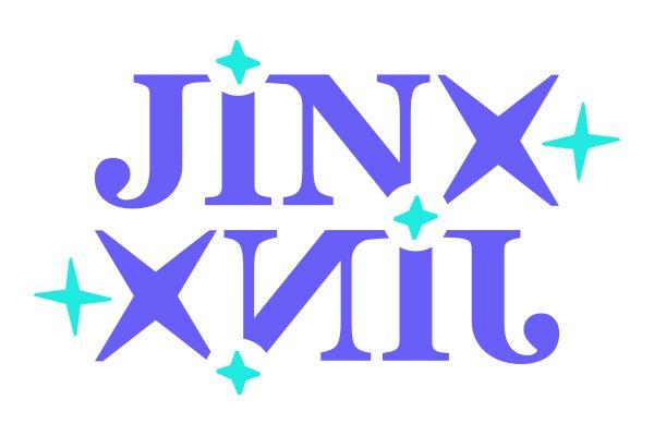 Double Jinx logo