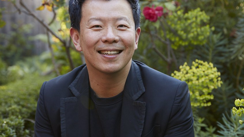 Dr Terry Wu