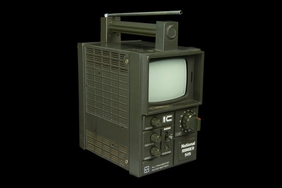 Portable TVs (Retro Vision)
