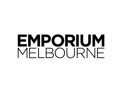 Emporium Melbourne logo