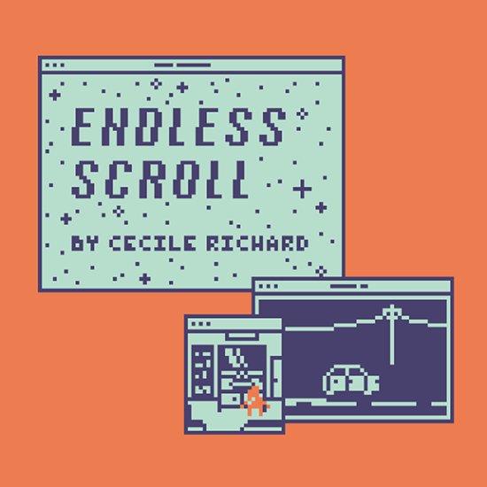 Endless Scroll - Cecile Richard.jpg