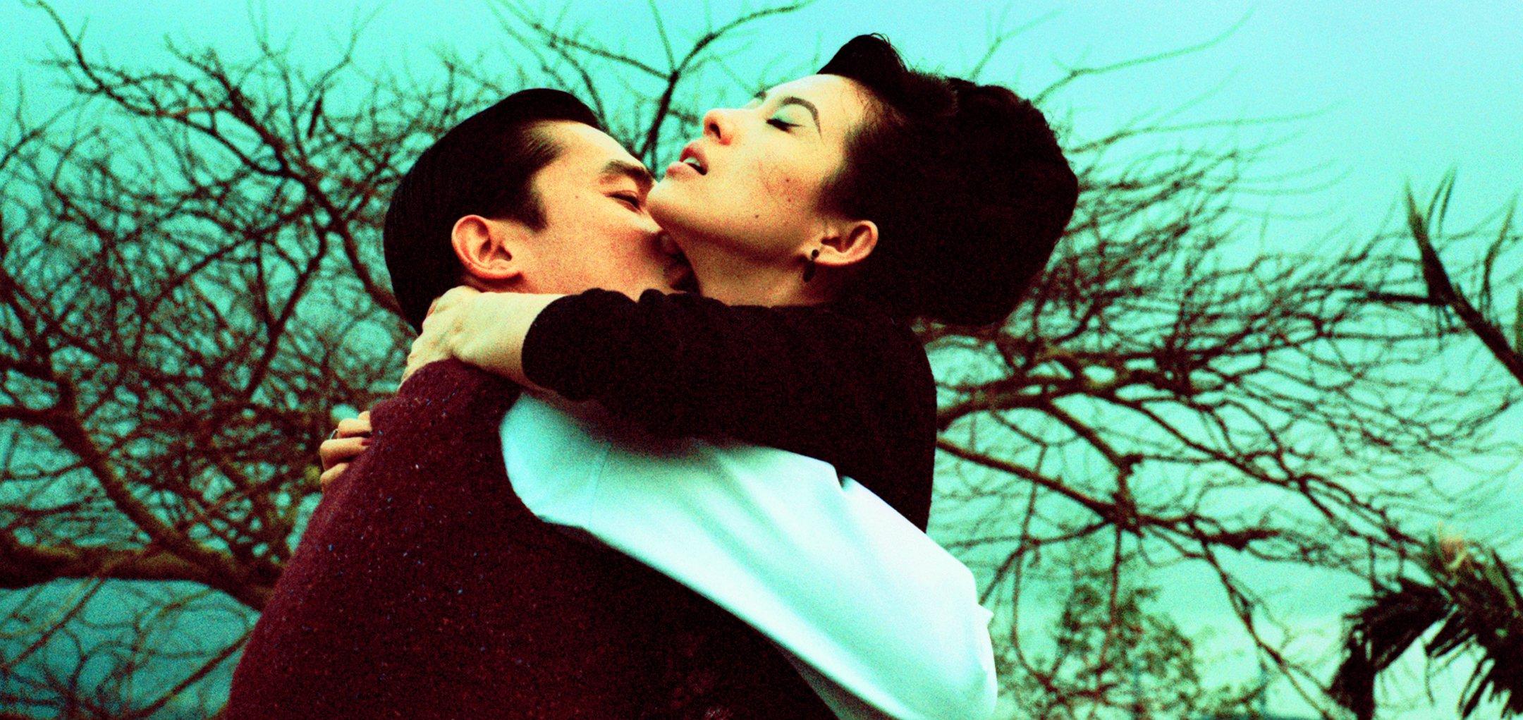 Love & Neon - Wong Kar Wai