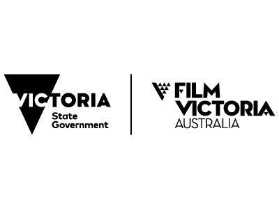 Film Victoria logo