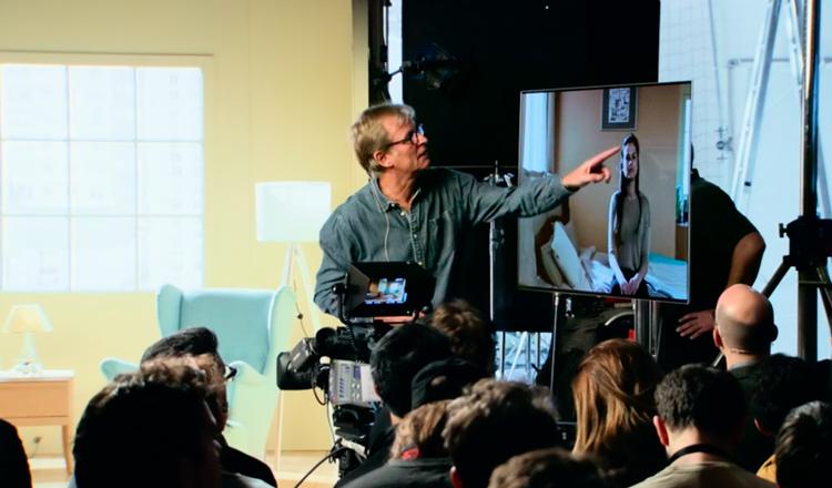 Filmmaking- ARRI Master Classes
