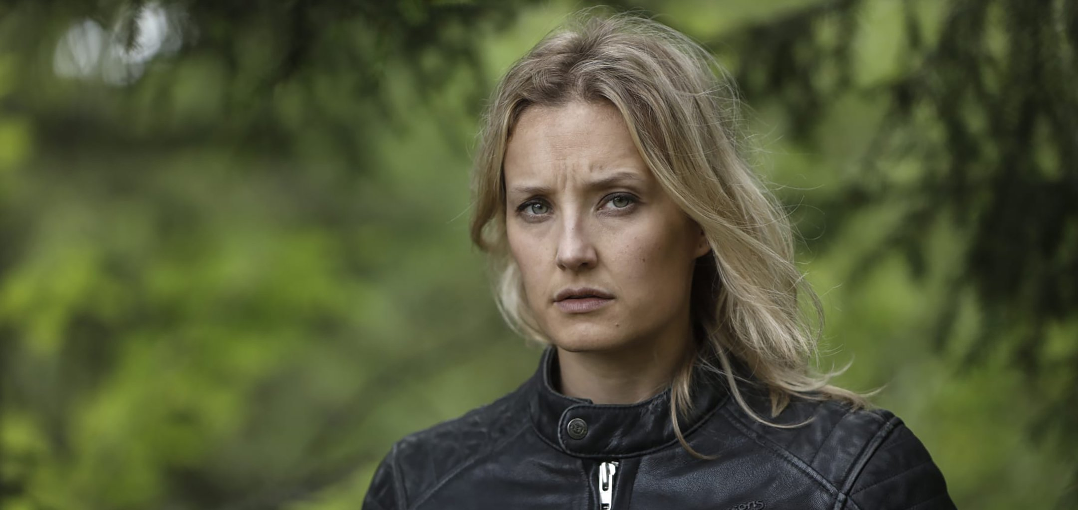 Ine Marie Wilmann in 'Furia' (2021) Keshet International