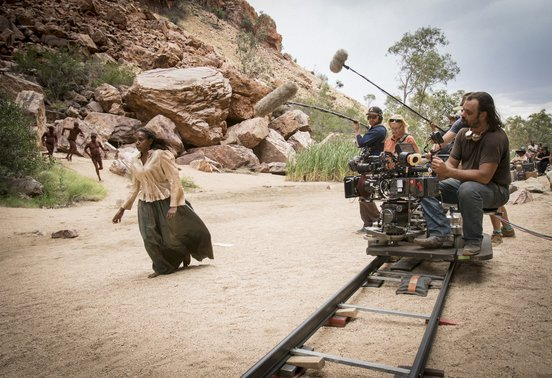 Behind the Scenes of Sweet Country - Image: Mark Rogers