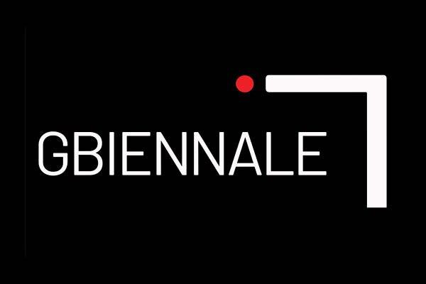 GBiennale logo