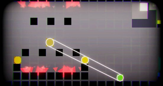 'Level Squared (LVL²) by Glitch Crab student team at Swinburne - screenshot